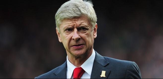 Arsene Wenger 1 Ocak'ta başlıyor