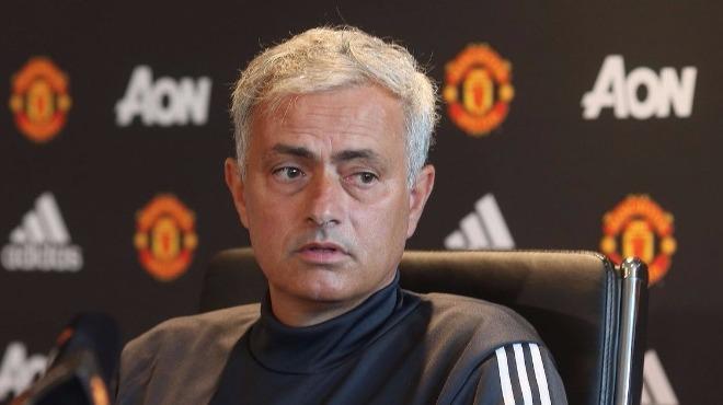 Mourinho'ya 100 milyon sterlin