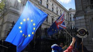 AB ile İngiltere, Brexit sürecinde anlaşmaya çok yakın