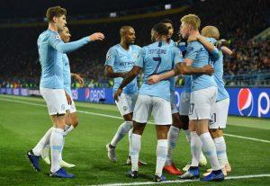 Manchester City rahat kazandı