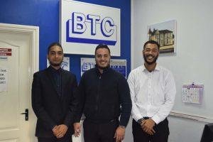 Emlak acentesi BTC ile kira gelirinizi garanti edin