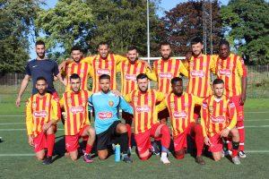 Türk Ligi'nde üçüncü hafta