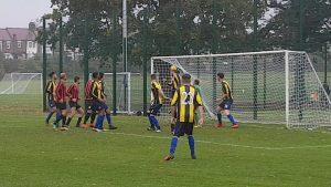 Fenerbahçe, Baf'a 4-2 galip