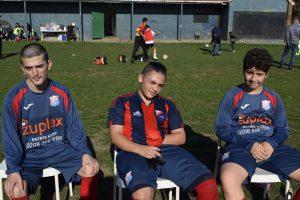 Türk Gençler Ligi'nde 2. hafta