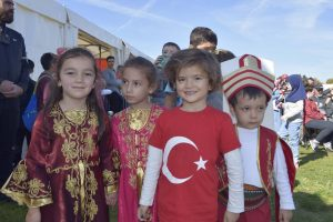 Anatolian Culture Festival celebrates 12 years