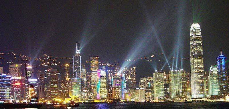 Dünyada en çok dolar milyarderine sahip 20 şehir