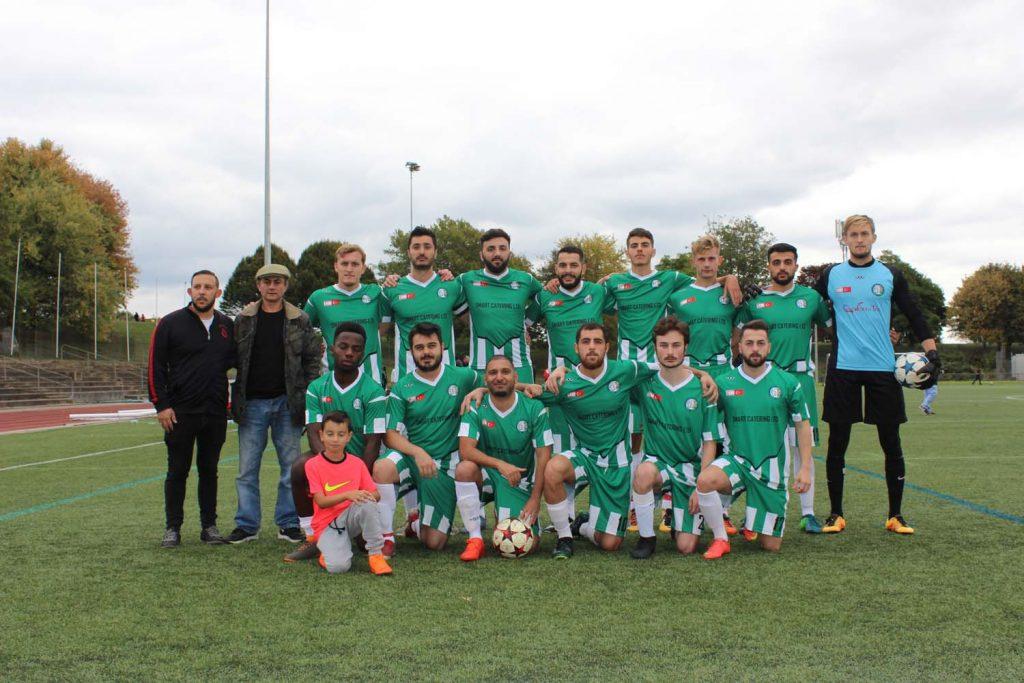 5'i Türk Ligi'nden  8 takımımız kupada