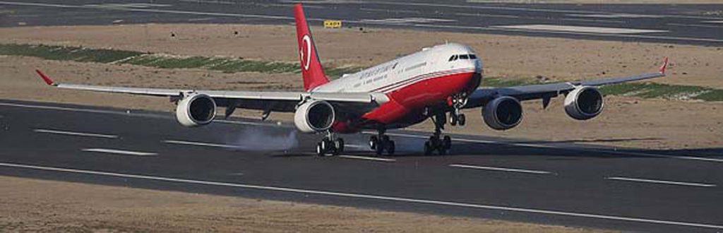 İstanbul Havalimanı'ndan KKTC'ye ilk uçuş bugün