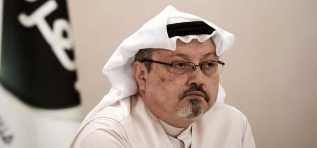 Suudi devlet televizyonu: İlk sonuçlar Kaşıkçı'nın bir kavga sonucu öldüğünü gösteriyor