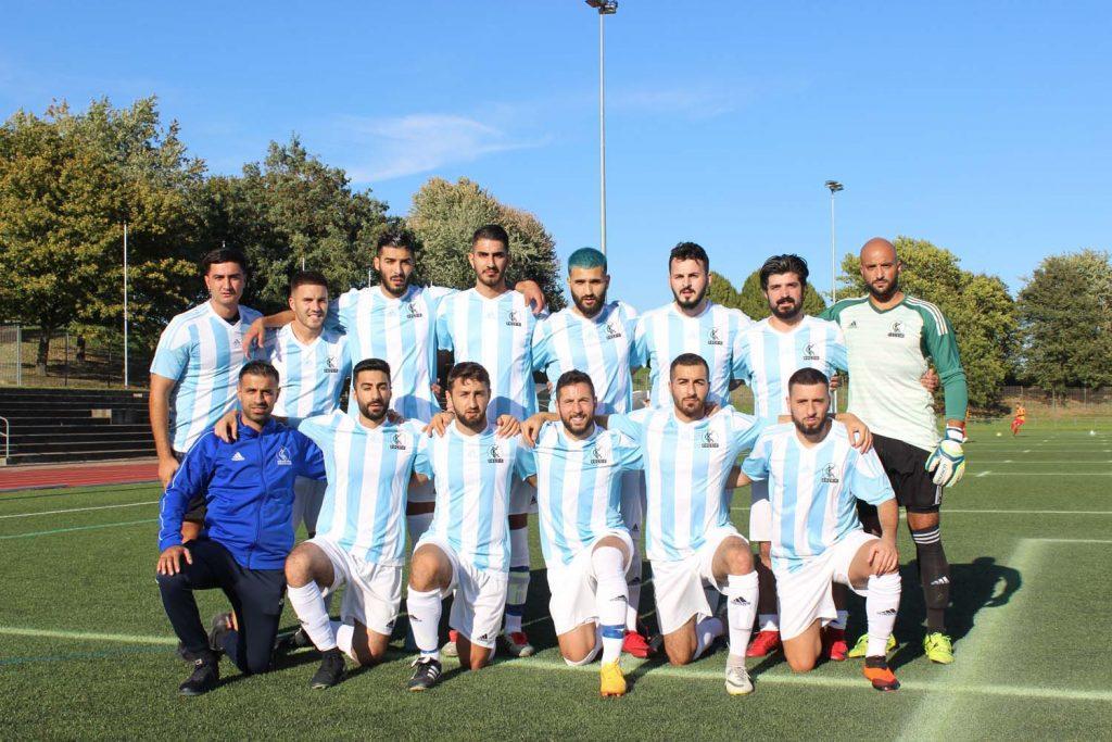 Koçgiri, Omonia'yı kupadan eledi: 4-2