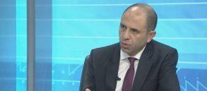 Özersay: Kıbrıs sorununu çözecek sihirli bir değnek yok