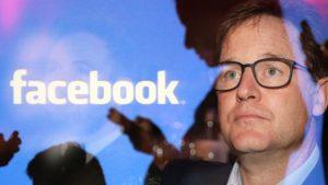 Eski İngiltere Başbakan Yardımcısı Facebook'ta göreve başlıyor