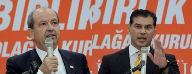 Tatar ve Özgürgün 2'nci turda!