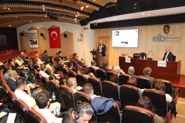 Brexit, Türk gıda ürünleri için fırsatlar sunuyor