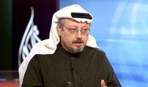 Saudi Arabia: Khashoggi died in a 'fist fight' accident
