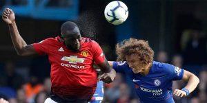 Chelsea-United 2-2 berabere