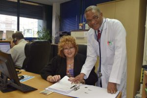 Regency International Clinic offering the best services for patients