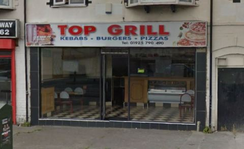 Kebab shop tax fraudster ordered to pay back £245,000