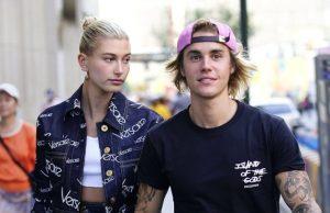 Ünlü Şarkıcı Justin Bieber: Hailey Baldwin ile evlendik