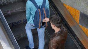 Londra metrolarında hırsızlıkta artış!