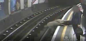 Metro canavarı suçlu bulundu