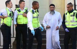 'İngiltere'nin en tehlikeli adamı' hapisten çıktı