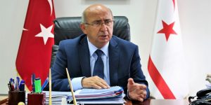 TRNC Education and Culture Minister Özyiğit will visit London