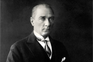 Atatürk will be commemorated by the Atatürk Thought Associatıon UK