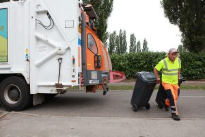 Enfield Council to reduce bin collections to save money