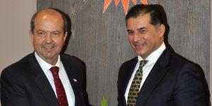 UBP yeni genel başkanı belirlendi