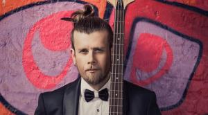 Kıbrıslı Türk müzisyen,  albümü ile Grammy'e aday adayı oldu