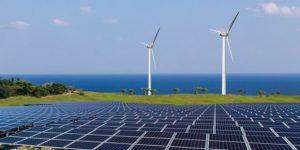 İngiltere'nin yenilenebilir elektriği yeni rekor seviyeye ulaştı
