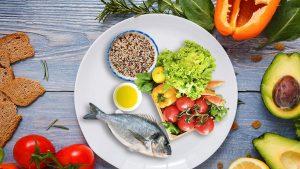 Akdeniz diyeti depresyona savaş açıyor