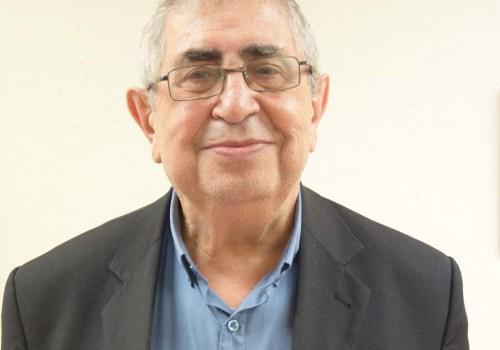 Osman Balıkçıoğlu awarded in North Cyprus