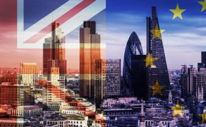 Britain estimates 5,000 financial services to leave by Brexit