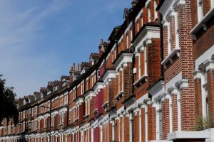 Londra'da gençlerin ev kurma oranı yüzde 10 düşecek