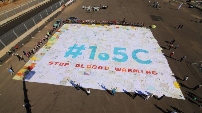 İklim değişikliği: En kritik 20 yıl
