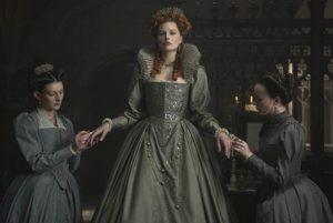 'İskoçya Kraliçesi Mary' filminin fragmanı yayınlandı!