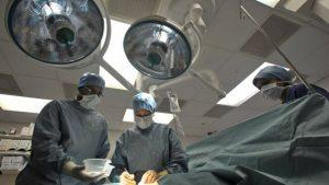 İngiltere'de ilk olan ameliyat 'Londra'da yapıldı