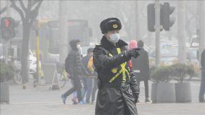 Çin, hem yasağı hem ozonu deliyor!