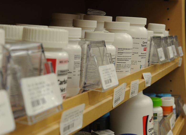 NHS £250m prescription fraud crack down