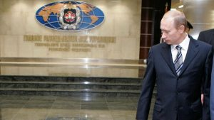 İngiltere siber saldırılar sebebiyle Rus istihbaratını suçladı