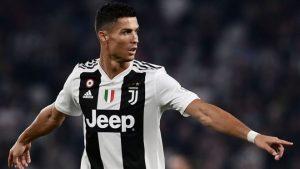 Ronaldo hakkındaki tecavüz dosyası tekrar açıldı