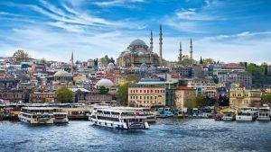 İngilizler'den İstanbul'a rezervasyon patlaması
