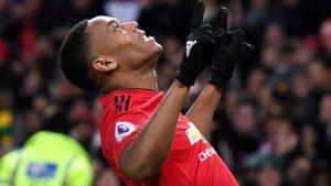United, Cenk Tosun'lu Everton'u 2-1 yendi