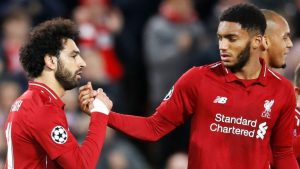 Liverpool farka koştu