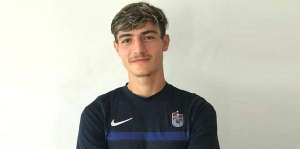 Trabzonspor, Crawley Town'dan Ali Uygar Avcı'yı transfer etti