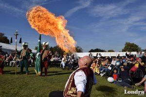 Anadolu Kültür Festivali, 12'inci yılını kutladı