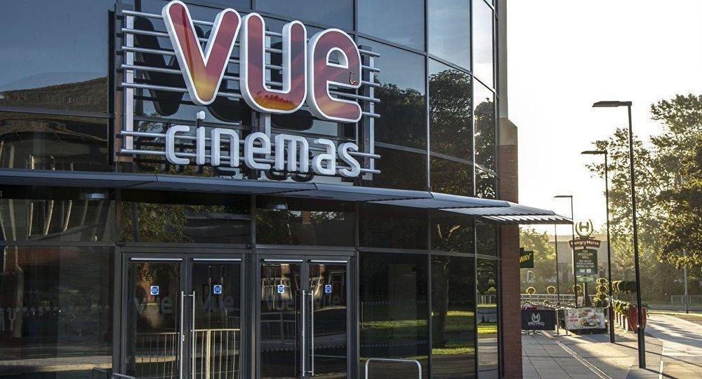 İngiliz sinema devi Vue, Suudi Arabistan projesini durdurdu