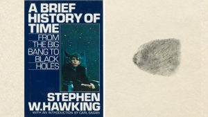 Stephen Hawking'in 22 kişisel eşyası 1,8 milyon sterline satıldı
